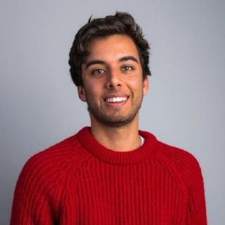 Naz Malik profile picture