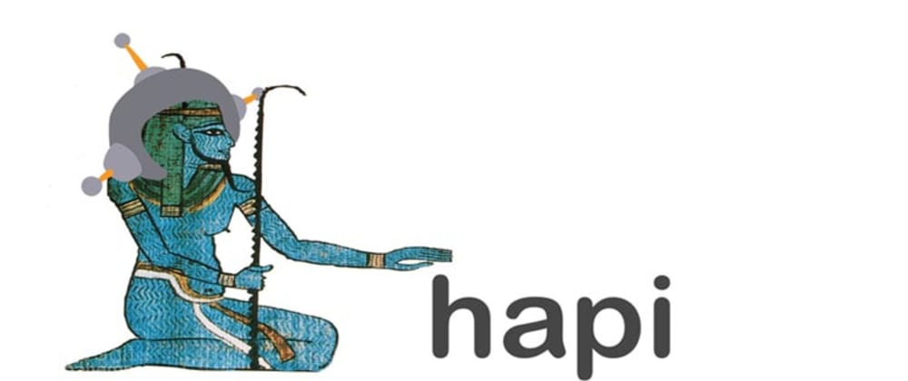 Cover image for API Mocking server with hapi.js