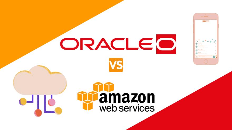 Oracle vs AWS