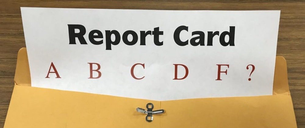 Cover image for A Hooks-vs-Classes Report Card