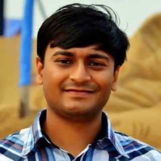 Debashish Pal profile picture