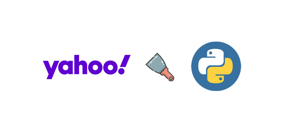 Cover image for Scrape Yahoo! Finance Home Page with Python