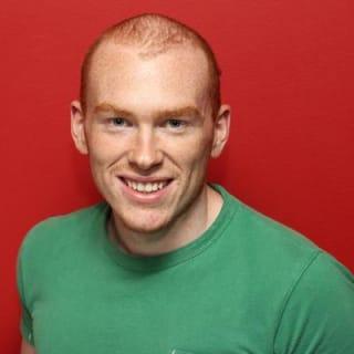 Conor Maher profile picture