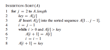 syntactic pseudocode