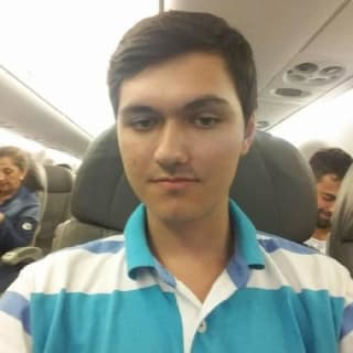 Lucas Panao profile picture