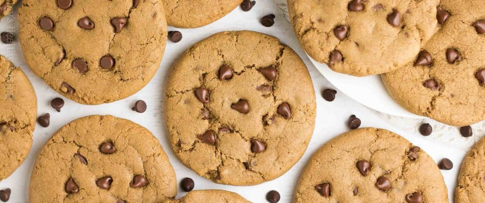 Cover image for Wondering about browser cookies? this post for you!
