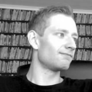 Frank Sandqvist profile picture