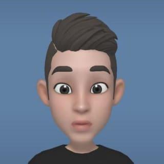 Alim AJ profile picture