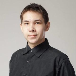 Rodion Borisov profile picture