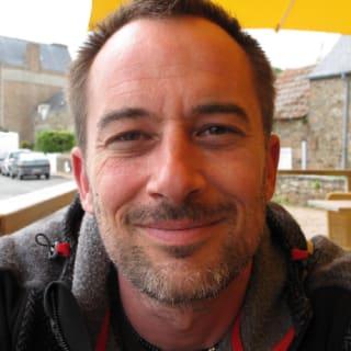 Christophe Burki profile picture