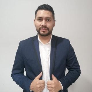 Gerardo Castro Arica profile picture