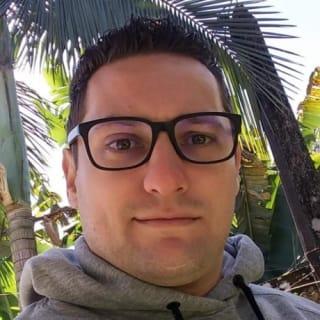 Horacio Alexandre Fernandes profile picture
