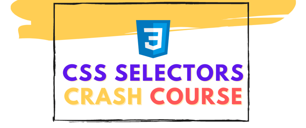 Cover image for CSS Selectors crash course for beginners