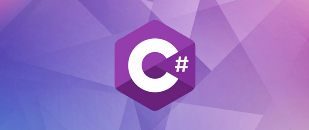 Cover image for C# Web Applications