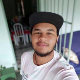 Lucas Marçal Coutinho profile picture