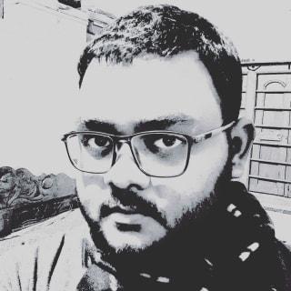 Palash Bauri 👻 profile picture