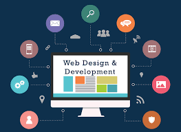 Manchester web design agency