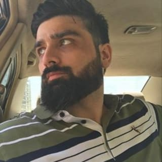Ahmed Rafiullah profile picture