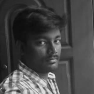J Aravindhan profile picture