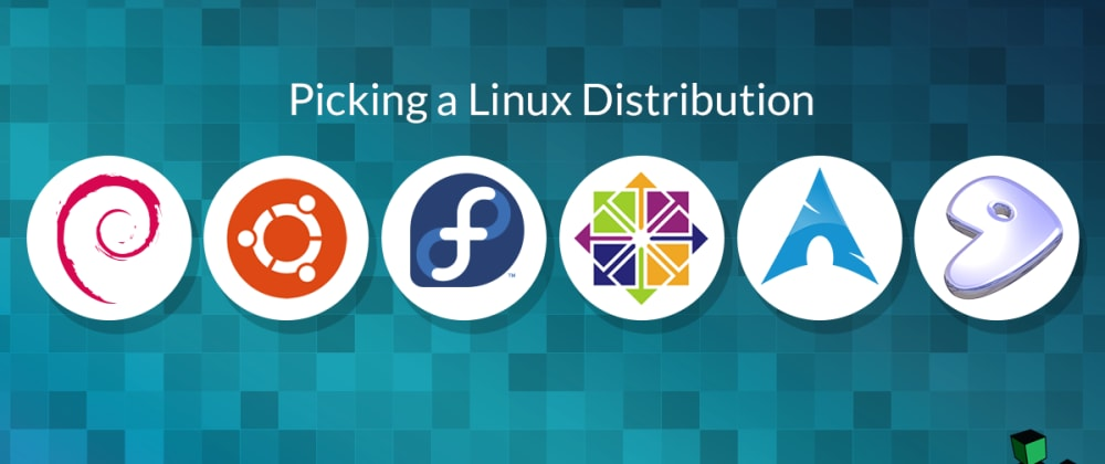 Cover image for What Linux distribution is Powering Azure App Service?