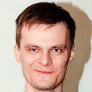 Andrew Kravchuk profile picture