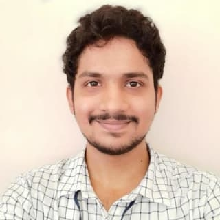 Sumedh Patkar profile picture