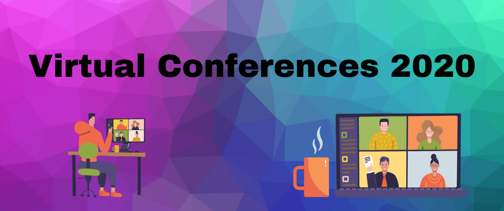 Cover image for Conferences in the Time of COVID-19: Cloud and Infrastructure