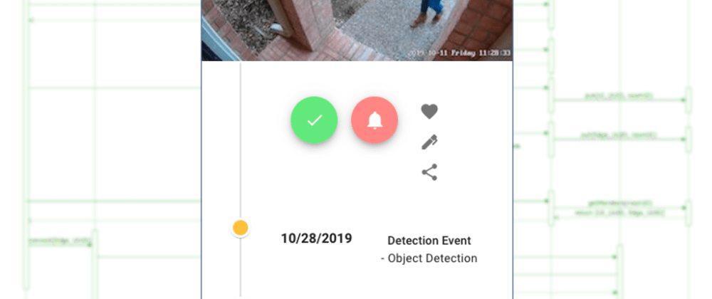 Cover image for Privacy Preserving Home Surveillance with AI, Pi and WebRTC