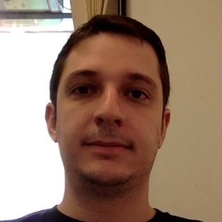 Luiz Damim profile picture