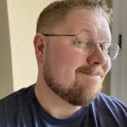 wesgrimes profile