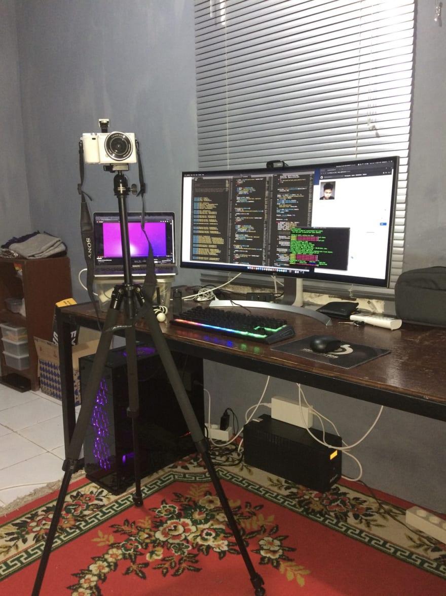 MalhadiJr-Setup