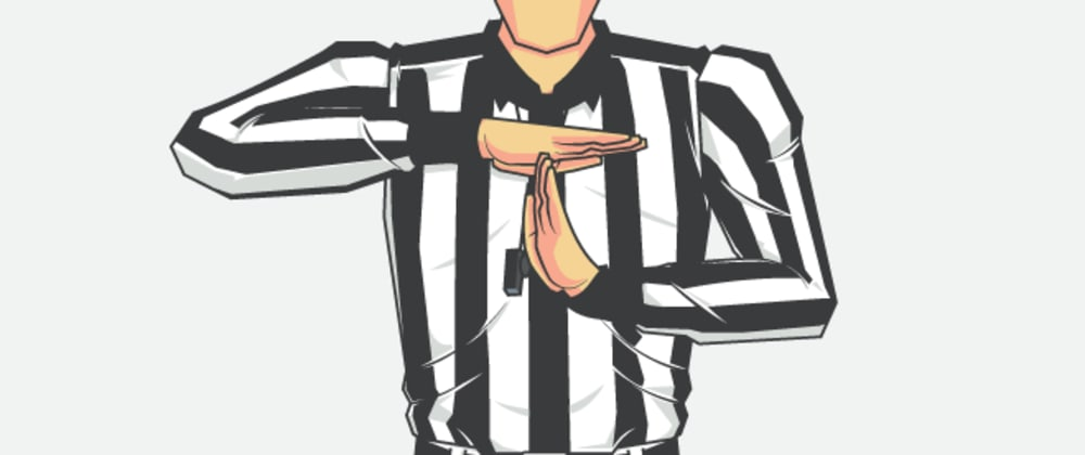 Cover image for polite timeout