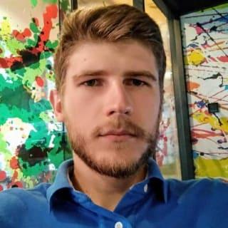 Maciej Modzelewski profile picture