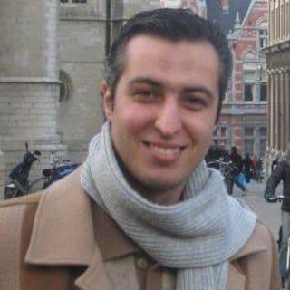 Hatem Hosny profile picture