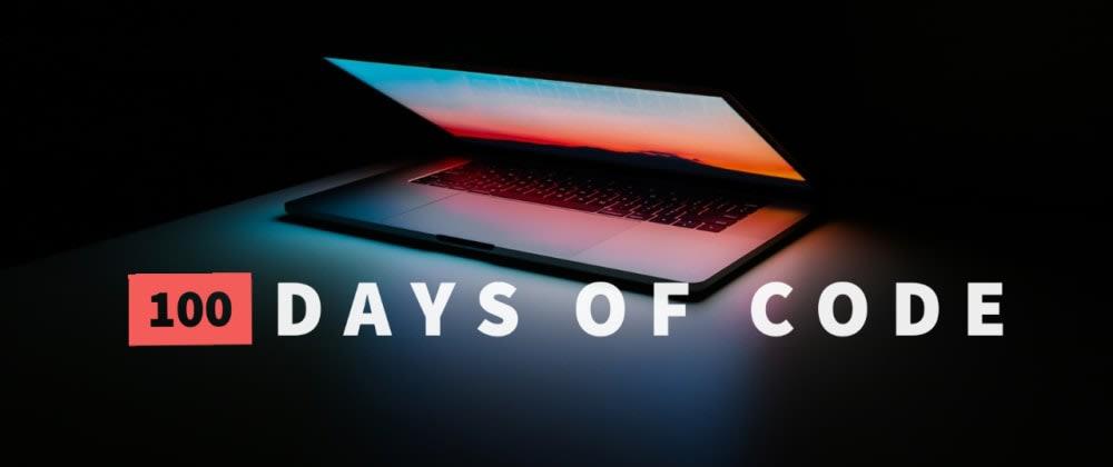 Nikema's 100 Days of Code