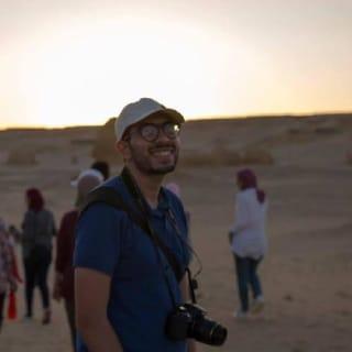 AbdelRahman Hussein Mahmoud profile picture
