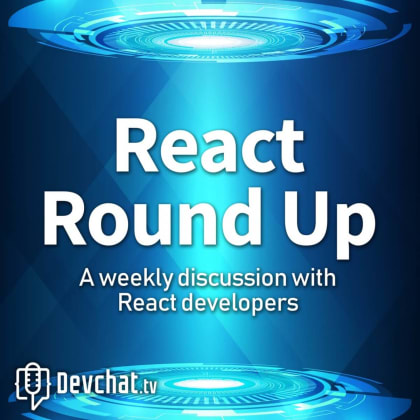 RRU 069: The State Machines in React with David Khourshid