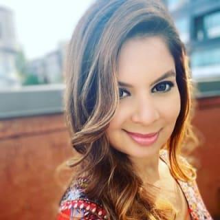 Dona Sarkar— #POWERfulDevs Conf profile picture