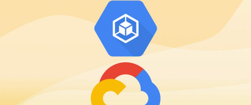 Cover image for Deploying a Containerized App in Google GKE