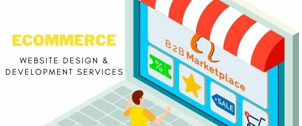 Cover image for   Ecommerce Development Services