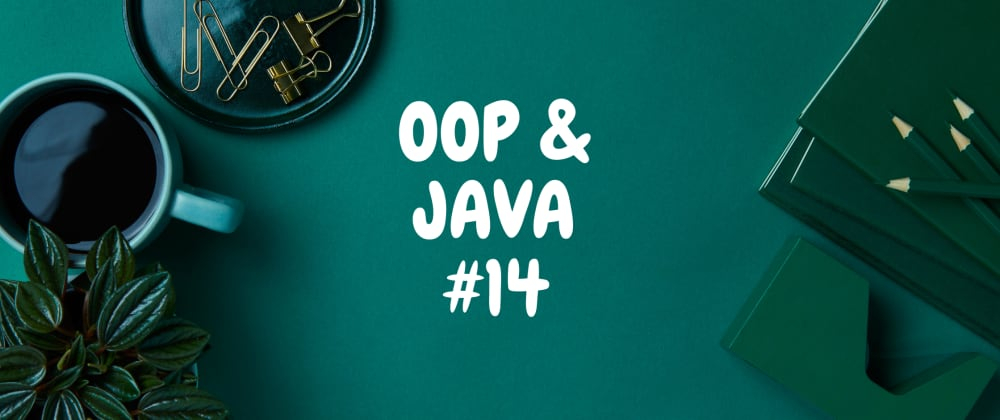 Cover image for Explaining Java's Optional -[OOP & Java #14]