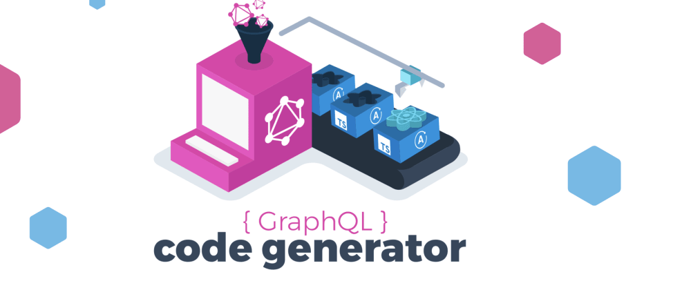 Cover image for Using GraphQL Code Generator For Type-Safe GraphQL Clients