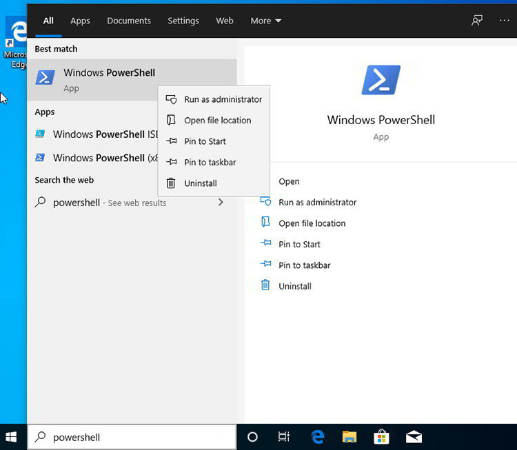 Windows Subsystem for Linux WSL