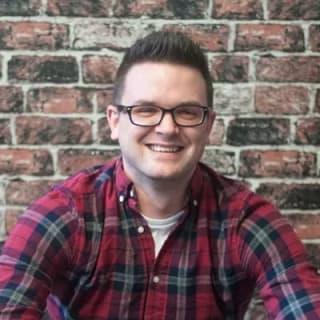Dan Netherton 👨💻 profile picture