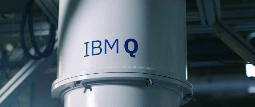 Cover image for Intro to Quantum Computing with Qiskit and IBM Q