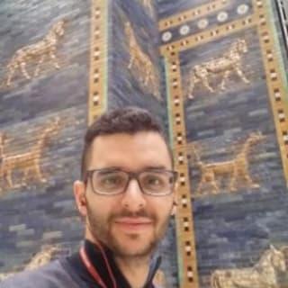 Periklis Gkolias profile picture