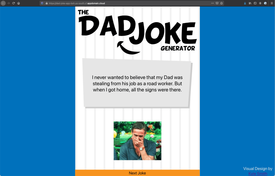 Dad-Joke-App-ScreenShot