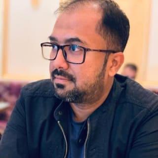 Arafat Tehsin profile picture