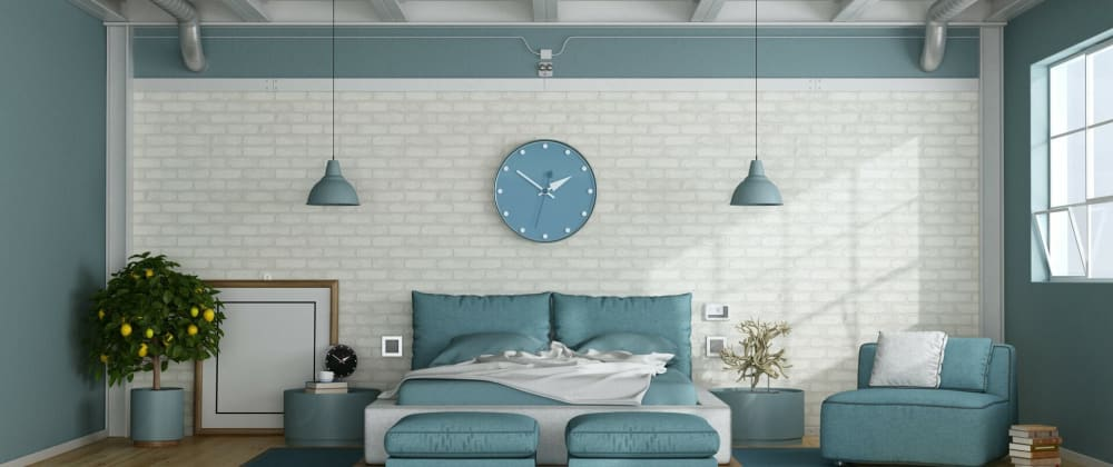 Cover image for Design Your Bedroom With Best Color Scheme   Interior Design Service   Decor La Rouge