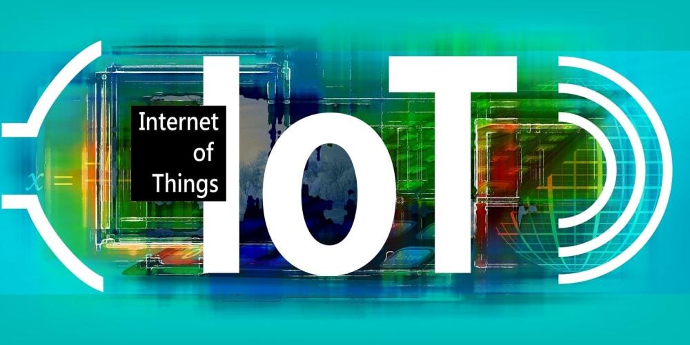Top IoT App Development Companies Worldwide